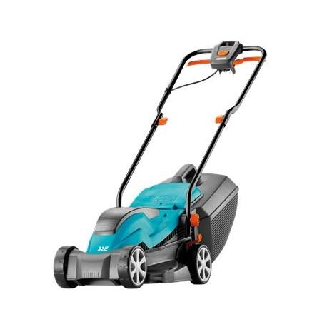 elektrická kosačka na trávu 32 E PowerMax™  Gardena