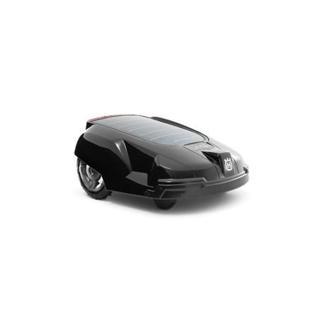 HUSQVARNA AUTOMOWER® SOLAR HYBRID Robotická kosačka
