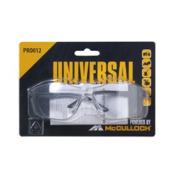 Ochranné okuliare McCULLOCH