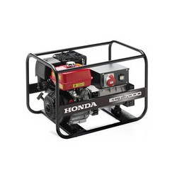 HONDA Generátor ECT7000