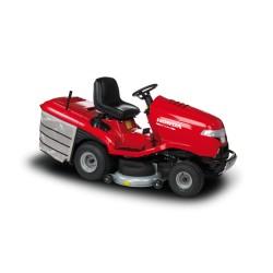 HONDA Traktor HF2417 HME