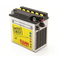 Batéria FIAMM 12N5.5-3B