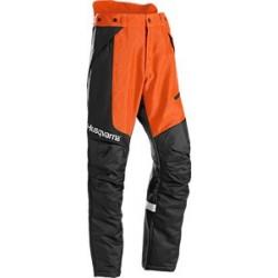 Ochranné nohavice HUSQVARNA Technical pre prácu s krovinorezom