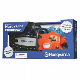 Reťazová píla Husqvarna - detská hračka